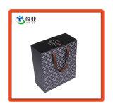 Cajón caja de papel con cinta de embalaje para zapatos