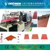 Macchina ondulata delle mattonelle di tetto del PVC