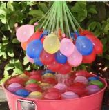 Het magische Speelgoed van het Strand van Chindren van de Ballon van de Ballons van het Water van de Zomer van de Ballon van het Water Met water gevulde