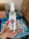 75% de álcool anti-séptico 99,99% de pulverização com desinfectante para uso externo