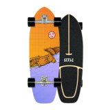 Complete Beginners Longboard Skate Boards Skateboarder Loving Street Skateboard