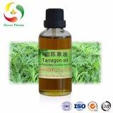 De gros de produits biologiques en vrac à l'estragon chinois d'huile huile essentielle naturelle