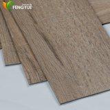 2.0mmの厚さの木製の穀物PVC床タイル