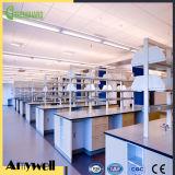Hospital Amywell Pharmaceutical Plant laminado para salas brancas antibacteriano resistentes a produtos químicos