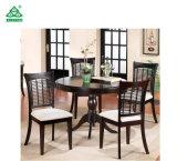 ホテルResaturantのためのセットを食事する現代食事の椅子の食堂の家具表
