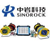 Rsm-Sy7 (F) Ultra Sonic Pile Testeur de détecteur à ultrasons de l'intégrité profonde des solutions de pieux de fondation