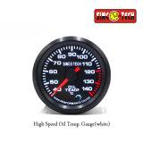 Высокая скорость автомобильных гонок манометры одной функции щиток приборов не6347