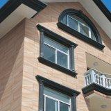 300x600мм керамические фарфора деревенском внешней стеной плитки для офисного здания