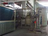中国の工場直接エクスポートの全電気泳動のCotingライン、エレクトロコーティング機械