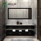 La porcelaine sanitaire-10026 armoire en bois (M)