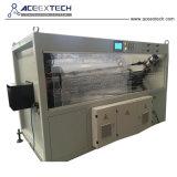 Machine van de Extruder van de Pijp van de drainage de Plastic