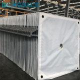 Commestibile 1, 50, tessuto filtrante del PE dai 100 micron