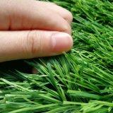erba artificiale di calcio di sport poco costoso di alta qualità di 50mm