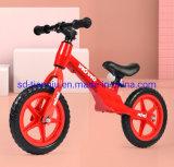 Los niños bicicleta Caminar/Correr bicicleta con bastidor de aleación de magnesio