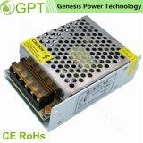 60W 12V 24V AC/DC comutação o Condutor LED, fonte de alimentação de modo de comutação para a faixa de LED ou luz de LED com marcação RoHS