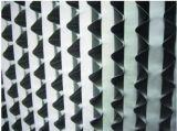 H14 оцинкованных рамы и алюминиевой фольги фильтр HEPA фильтра с помощью сепаратора