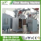 Huaxing ISO 9001のアンカー鎖のショットブラストのクリーニング機械