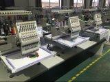 1 헤드 15 바늘 필기용 종이 의복 자수 Machine 전산화된 자수 기계