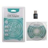 USB小型WiFiの無線アダプターWiFiのネットワークカードのネットワーキングのWiFiのアダプター