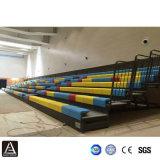Concierto de estadio Festival Eventos gradas telescópicas tribuna móvil automática de asientos gradas retráctiles para la venta