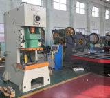 Jh21 시리즈 C 프레임 압축 공기를 넣은 찬 위조 압박 기계 가격