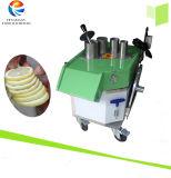 Scherpe Machine van de Plak van de Kiwi van de citroen de Oranje, de Snijmachine van de Ananas van het Fruit