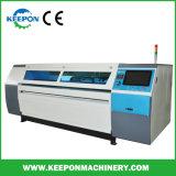 Цифровой струйной печати плоттер для картонная коробка из гофрированного картона с высоким разрешением и скоростью