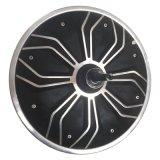 Más de 16 pulgadas del motor eléctrico DC sin escobillas de motocicleta eléctrica