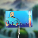 Alta frecuencia Cr80 Smart Card Tarjeta de PVC en relieve