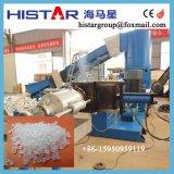 HDPE переработки пластика гранулирующий производственной линии