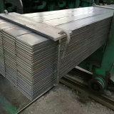 Vlakte van het Staal van de Staven van de Vlakte van het Staal van de Fabriek van het staal de Warmgewalste