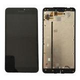 Schermo dell'affissione a cristalli liquidi del telefono delle cellule del AAA del grado di Hotsale per lo schermo di tocco di Nokia Lumia 640 XL