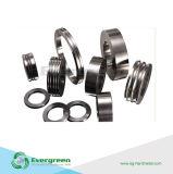 Os anéis de vedação de carboneto de tungsténio para venda