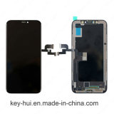 Iphonex 이동 전화 접촉 스크린 회의 LCD 스크린을%s LCD
