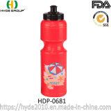 De grote Fles van het Water van de Sport van de Fiets van de Capaciteit (hdp-0681)