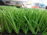 50mmポートの人工的な草のサッカーのFootbal小型フィールドのための総合的な泥炭の偽造品の芝生のマット