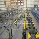 高速CNCの油圧穴の打つマーキング鋭い機械