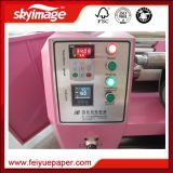 De hete Machine die van de Overdracht van de Hitte van de Trommel van de Olie van de Verkoop voor Sublimatie 480*1200mm afdrukken