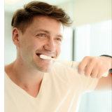 Cepillo dental eléctrico Aiwejay Kit UV 5 en 1 cepillo de dientes recargable
