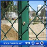 Precio bajo y de Seguridad valla de tela metálica