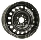 高品質の冬の鋼鉄車輪の縁の乗用車の鋼鉄車輪の縁