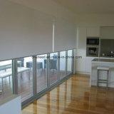 Tela Anti-ULTRAVIOLETA e ignífuga de la cortina del apagón de la fibra de vidrio