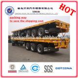 Camion di rimorchio del semirimorchio del contenitore di Cimc 3axles 70tons