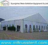 20X25m Aluminium Belüftung-Segeltuch-Partei-Zelt mit Glastür