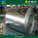Предложение JIS3301 /914mm-1250mm гальванизировало стальную катушку