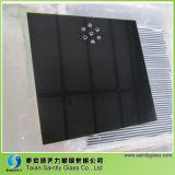 シルクスクリーンの印刷を用いる台所のための最もよい価格5mm緩和されたガラス