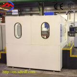 고능률 정밀도 CNC 통제 시스템 훈련과 두드리는 장비