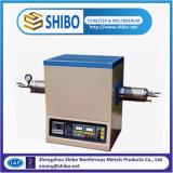 Fornace della valvola elettronica, fornace del tubo di CD-1400g e flangia di sigillamento