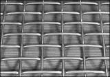 Сетка волнистой проволки с ISO доказала