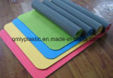 Thermométrique en plastique TPE (élastomère thermoplastique) / TPR pour tapis de yoga